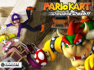 Mario Kart Double Dash Speedrunwiki Com